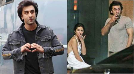 Ranbir Kapoor stands up for Mahira Khan against trolls, says both smoking and hate are injurious to health