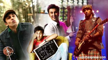 Ranbir Kapoor: The evolution of Bollywood's most sought-after heartthrob