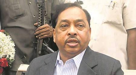 Narayan Rane gears up to take on Ashok Chavan on home turf in Nanded Municipal Corporation polls