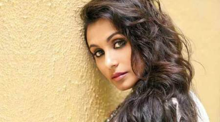Rani Mukherji on nepotism: When I got into films, my dad wasn't a very successful producer or director