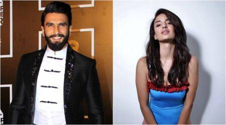 Ranveer Singh and Elena Fernandes redefine hotness in this latest magazine photo shoot; see pics here