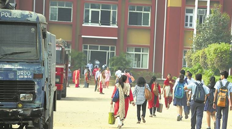 Ryan International School reopens for first time since student's murder
