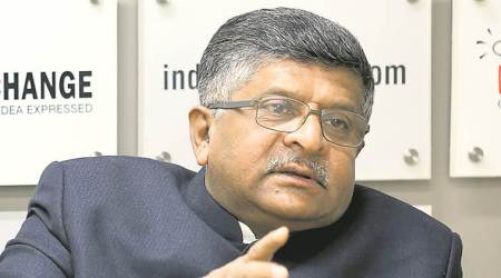 Ravi Shankar Prasad to strengthen BJP base in five Assam Lok Sabha seats
