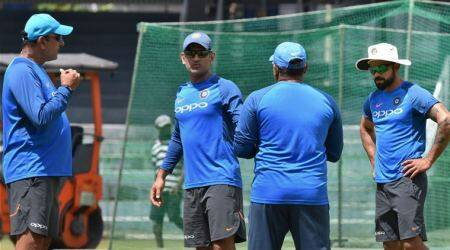 If someone doesn't fit into fitness parameters, he is really unfit or lazy, says India coach Ravi Shastri