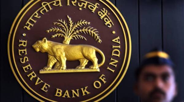 Reserve Bank of India, RBI, foreign portfolio investors, RBI, US dollar, foreign exchange, Indian express
