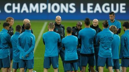 Borussia Dortmund vs Real Madrid Live Streaming: When and where to watch the Champions League match, live TV coverage, live streaming