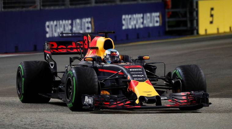 Aston Martin to be Red Bull title sponsor