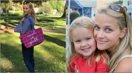 For Big Little Lies actor Reese Witherspoon, family comesfirst