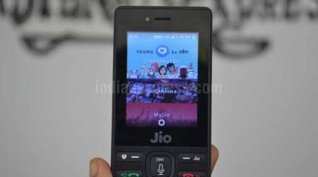 JioPhone represents both equality and diversity, says Reliance Jioexecutive