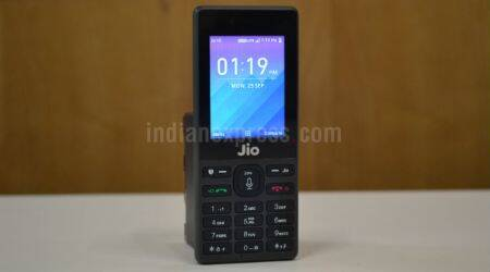 Reliance JioPhone pre-booking to resume post Diwali