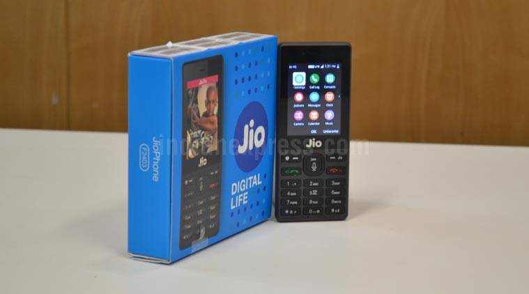 Reliance Jio Phone Rs 1500, delivery, WiFi, Bluetooth, apps, features