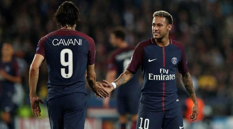Champions League, PSG vs Bayern Munich, Dani Alves, Neymar