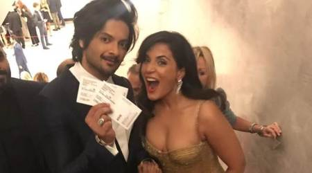 Richa Chadha on dating Ali Fazal: We aren't the Obamas