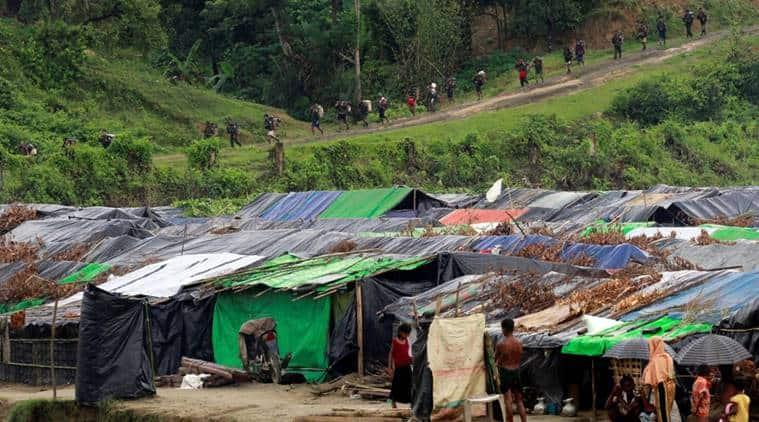Rohingya Muslims, Rohingya in Myanmar news, Rohingya conflict news, Myanmar Rohingya Muslim conflict news, International news, world news,