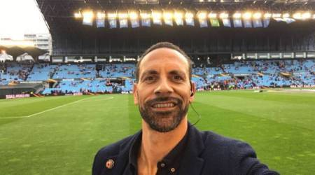 Rio Ferdinand to try his luck in boxing: Report