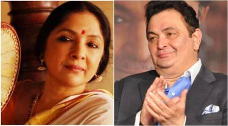 Neena Gupta bags the role of Rishi Kapoor's wife in Mulk after she asked for work on Instagram