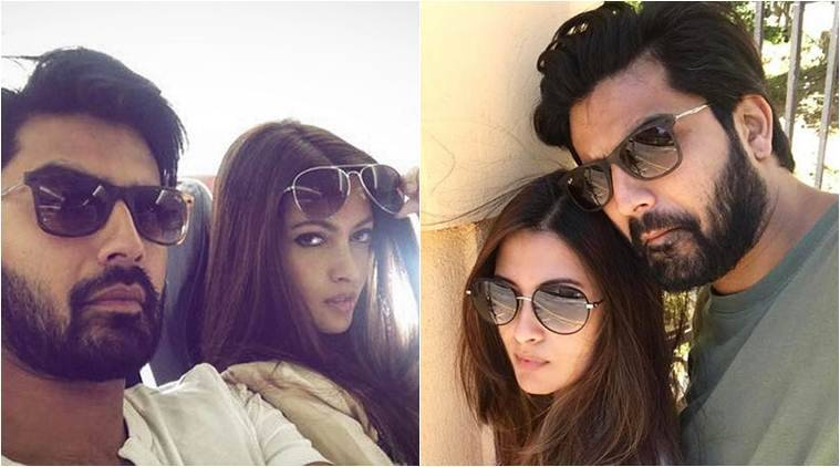 riya sen, riya sen honeymoon photo, riya sen kiss photo, riya sen shivam honeymoon, riya sen wedding, riya sen marriage,