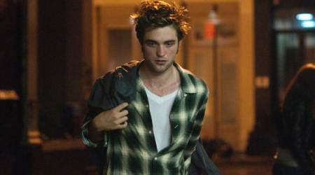 Robert Pattinson had a big ego when he started out