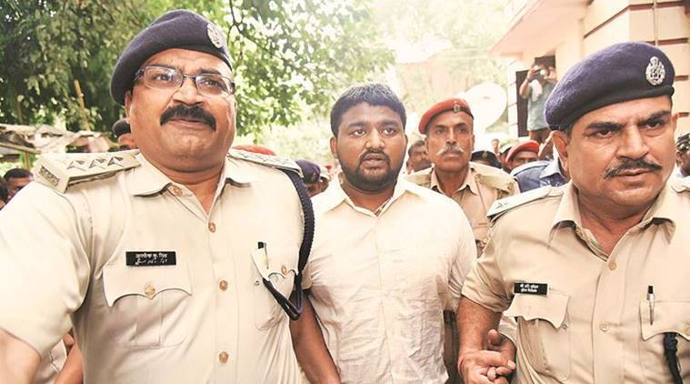 Road rage case: Rocky Yadav, two others get life imprisonment