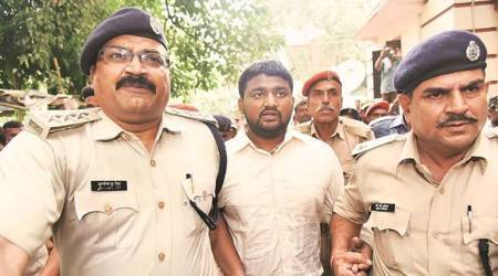 Patna HC grants bail to Rocky Yadav in misbehaviour with police case