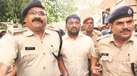Gaya road rage case: Rocky Yadav, three others convicted