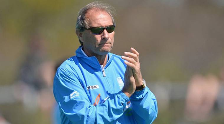 roelant oltmans, india hockey coach, india coach, roelant oltmans fired,