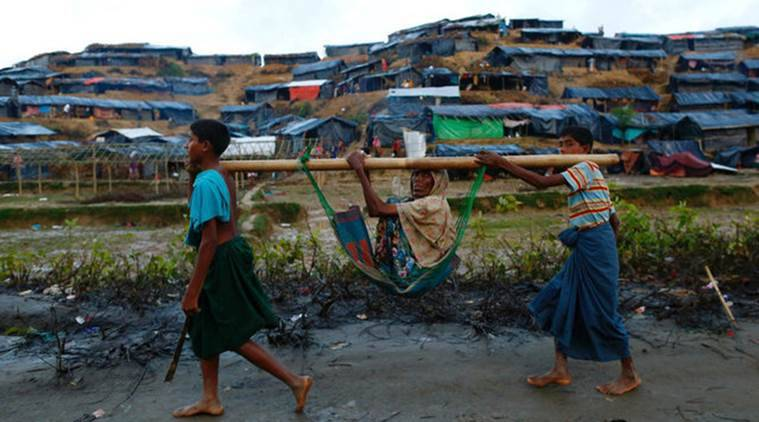 Myanmar unrest, Rohingya exodus, Myanmar Rohingyas, Al Qaeda
