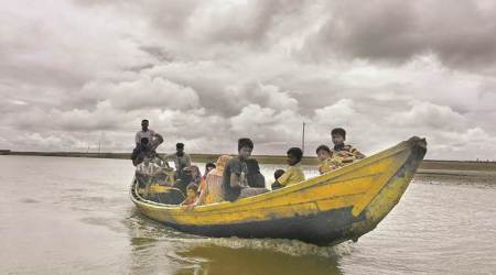 Boat with 70 Rohingya Muslims leaves Myanmar for Malaysia: Report