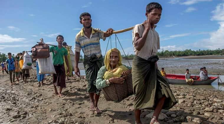 Rohingya Muslims in Myanmar, Rohingya crisis in Myanmar, Rohingya Muslims in Myanmar, UN human rights chief Zeid Ra'ad al-Hussein, UN mission to Bangladesh, world news, International news