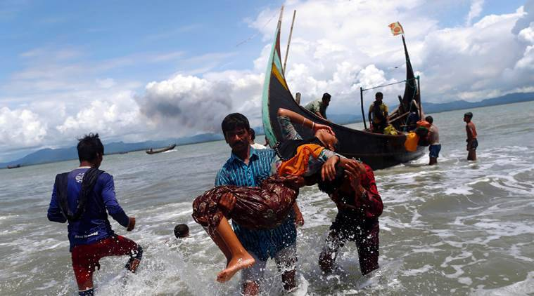 Rohingya, Rohingya muslims, Rohingya crisis, Rohingya refugees, Myanmar rohingya, Aung San Suu Kyi, Rakhine state, Rohingya violence, Bangladesh,