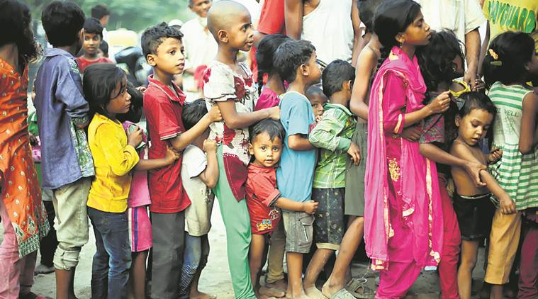Rohingyas in India, Rohingya crisis, Myanmar unrest, Illegal rohingyas in India, Govt on Rohingya, Rohingya Pakistan, Rohingya terrorist, Rohingya security threat, India news, Indian Express