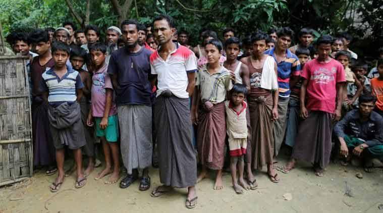 rohingya, rohingya crisis, rohingya migrants, myanmar, bangladesh, european union, rohingya muslims, myanmar military