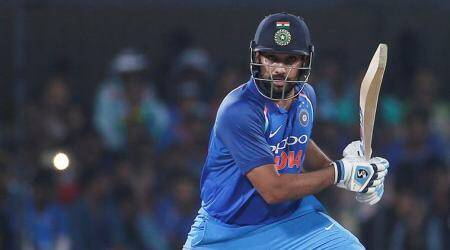 India vs Australia, 3rd ODI: Rohit Sharma, Ajinkya Rahane take India top of world