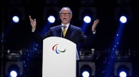 Romario de Souza Faria, Carlos Nuzman, rio olympics, brazil senate, International Olympic Committee, sports news, indian express
