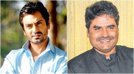 Nawazuddin Siddiqui teams up with Vishal Bhardwaj for a romantic comedy