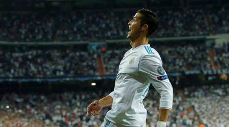 Cristiano Ronaldo returns as Real Madrid aim to pressure leaders Barcelona