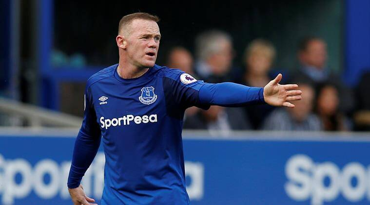premier league, english premier league, premier league stats, wayne rooney yellow cards, harry kane tottenham, sergio aguero, football, sports news, indian express