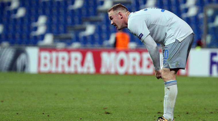 Everton suffer heavy loss to Atalanta
