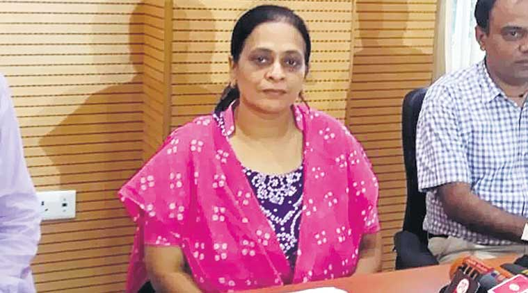 Banaras Hindu University gets its first female proctor