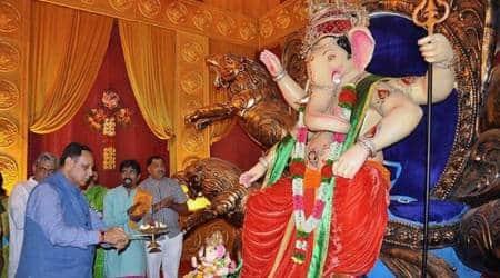 Ganesh festival fosters spirit of brotherhood: VijayRupani