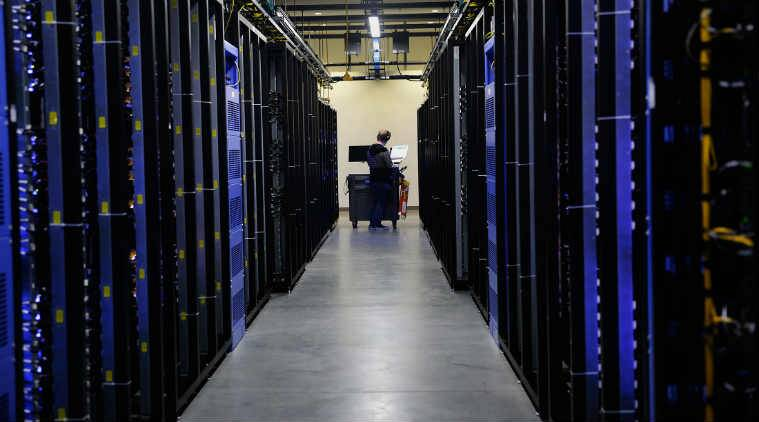 Russia threatens to shut Facebook over local data storage laws