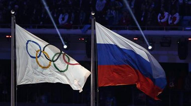 WADA clears 95 Russian athletes of dopingcharges