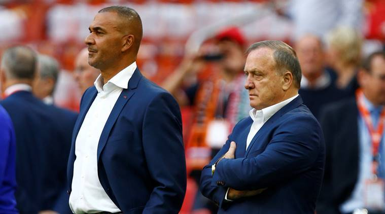 netherlands, world cup qualifiers, ruud gullit, football news, sports news, indian express