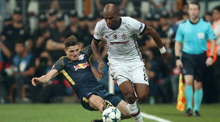 Ryan Babel, World Cup qualifiers, netherlands football, Belarus, Sweden, sports news, indian express