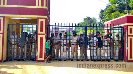 Ryan International School murder: Bus conductor slit boy's throat, say cops; parents protest