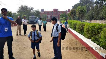 Ryan murder case: Haryana government to constitute regulatory body to look after security inschools