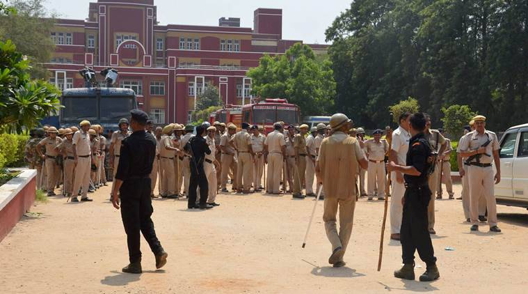 Ryan School murder case: Accused teenager sent to juvenile home for 14 days