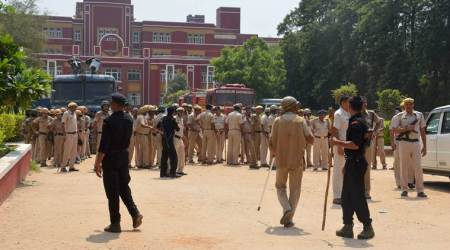 Gurugram school murder: Haryana replaces home secretary days after violence