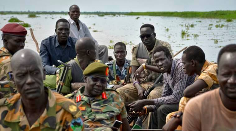 civil war in sudan essay The sudanese civil war 3 pages 653 words march 2015 saved essays save your essays here so you can locate them quickly topics in this paper.