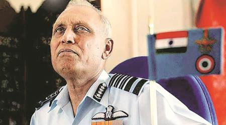 VVIP chopper case: CBI chargesheet against ex-IAF chief SP Tyagi, 8 others
